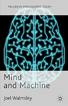 [Cover] Mind and Machine
