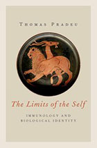 [Cover] The Limits of the Self: Immunology and Biological Identity