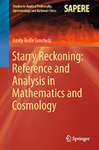 [Cover] Starry Reckoning: Reference and Analysis in Mathematics and Cosmology