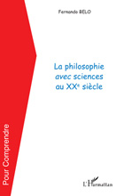 [Cover] La philosophie avec sciences au XX Siécle
