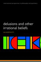 [Cover] Delusions and Other Irrational Beliefs