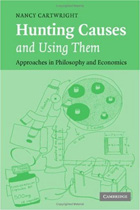 [Cover] Hunting Causes and Using Them: Approaches in Philosophy and Economics