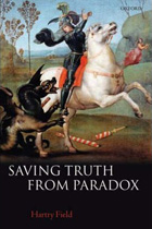 [Cover] Saving Truth From Paradox