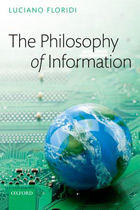 [Cover] The Philosophy of Information