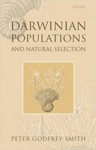 [Cover] Darwinian Populations and Natural Selection