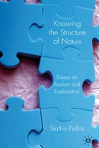 [Cover] Knowing the Structure of Nature