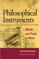 [Cover] Philosophical Instruments. Minds and Tools at Work