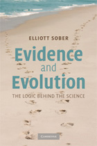 [Cover] Evidence and Evolution