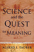 [Cover] Scientific and the Quest for Meaning